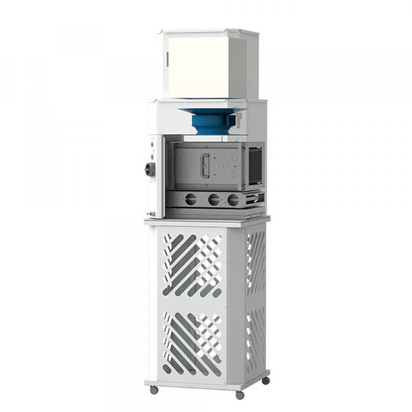 Purificateur d'air pour ERP - LTA - VC60